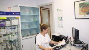 La Junta duplica el espacio y la atención de la Consulta de Atención Farmacéutica del Hospital de Cuenca