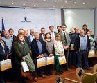 La Junta realiza la revisión y mejora geométrica de 41 Líneas Limite en la provincia de Cuenca