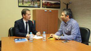 La Junta y la UCLM acercan lazos para difundir el corpus de literatura popular de tradición infantil en Castilla-La Mancha