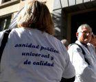 La Plataforma por la Dignidad de la Atencion Primaria de Castilla-la Mancha convoca nuevas concentraciones