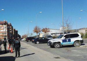 La Policía Local de Cuenca concluye la campaña de control de Transporte Escolar sin detectar ninguna infracción