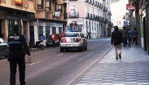 La Policía Local de Cuenca pide la colaboración ciudadana para una correcta celebración del Jueves Lardero