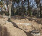 La renovación del Parque de San Roque estará lista durante la primavera