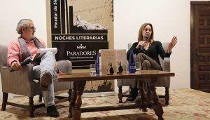 La tercera novela de María Dueñas, 'La Templanza', también se convertirá en serie de televisión