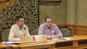 Llorens destaca el impulso dado al deporte y a las instalaciones municipales en los últimos tres años