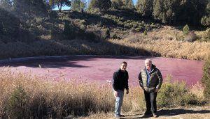 Los estudios realizados por el Gobierno regional constatan que la Laguna de la Tortuga no ha sufrido contaminación alguna