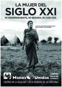 """Manos Unidas cumple 60 años y lo celebra en Cuenca con la campaña """"Creemos en la igualdad y en la dignidad de las personas"""""""