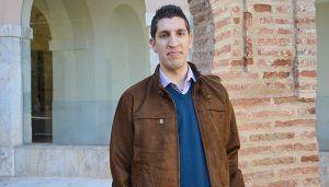 Manuel Mena González, nuevo delegado de estudiantes de la UCLM
