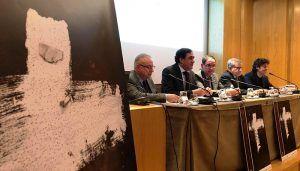 Mariscal atribuye el éxito de la SMR a la excelencia de la unión de la música con el patrimonio monumental de Cuenca