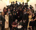 Mariscal destaca la calidad y el éxito de la ópera 'La Cenicienta' puesta en escena por 'Cuenca Ciudad de Música'