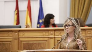 """Merino """"El Partido Popular dice sí a la caza porque Castilla-La Mancha es caza"""""""