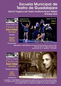 Miércoles 6 y jueves 7. Teatro cercano en la Sala Tragaluz