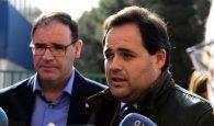 """Núñez """"Si queremos que Cuenca tenga nuevas oportunidades y sea una ciudad que atraiga inversiones, necesitamos que Pablo Casado sea el presidente del Gobierno"""""""