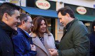 """Núñez advierte que """"el cambio político en C-LM ya no hay quien lo pare"""" y que Pablo Casado está listo para gobernar en España desde la estabilidad y el orden constitucional"""