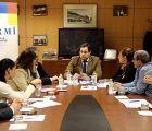 Núñez encomendará al Tercer Sector la gestión de parte de las políticas sociales porque son el mejor aliado de la administración para prestar estos servicios