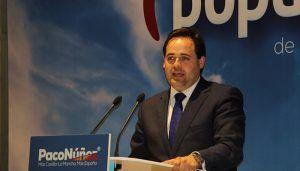Núñez lamenta que Page y Sánchez estén más preocupados por buscar la fecha en la que les beneficiaría convocar elecciones que por el interés común de todos los españoles