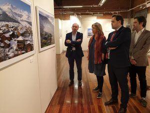 Paco Núñez ensalza la riqueza del patrimonio y la cultura de Guadalajara como elementos fundamentales para impulsar un futuro prometedor