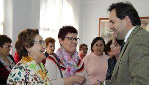 Paco Núñez se compromete a la mejora de las infraestructuras sanitarias en localidades como Villanueva de la Jara y Ledaña para dignificar la Atención Primaria