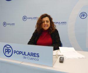 """Peñarrubia """"Castilla-La Mancha necesita un cambio de gobierno urgente para pasar de un socialismo pasado y agotado a un PP renovado e ilusionante"""""""