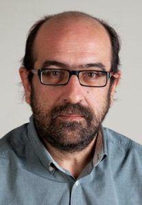 Poder e información en la cita de esta semana en la RACAL con Santiago Torralba