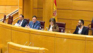 Prieto reclama mayor eficacia del Estado en la lucha contra la despoblación y que se escuche más a quienes conocen el territorio
