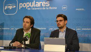 """Robisco """"Con Paco Núñez la región tendrá un nuevo modelo gestión en empleo, sanidad, educación y en oportunidades"""""""