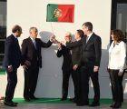 Román Hoy se unen Portugal y España a través de este proyecto que promueve economía y empleo