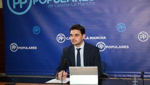 Serrano destaca el proyecto de Paco Núñez en favor del deporte para llevar a cabo las propuestas que nos trasladan desde el sector