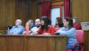 """Silvia García """"El Gobierno socialista de Azuqueca vive en el país de las maravillas mientras que los vecinos tenemos que sufrir la incompetencia de su gestión"""""""