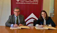 Telefónica acogerá prácticas académicas para alumnos de la UCLM