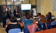 Un total de 22 emprendedores se forman en Cuenca y reciben ayuda de la Junta para poner en marcha su proyecto empresarial