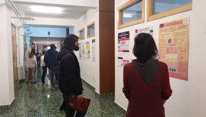 Unas jornadas de la Facultad de Educación de Ciudad Real aportan ideas a los estudiantes para afrontar el desarrollo del Trabajo Fin de Grado y Máster