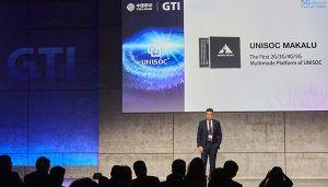 UNISOC lanza la plataforma 5G MAKALU y su primer modem 5G IVY510