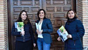 Yolanda Ramírez y su equipo presentan una propuesta para invertir la partida de Violencia de Género concedida por el Gobierno de España a El Casar