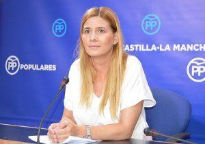 """Agudo afirma que el PP de Castilla-La Mancha ha apostado por los """"mejores candidatos"""" para representar a nuestra región en el Congreso de los Diputados"""