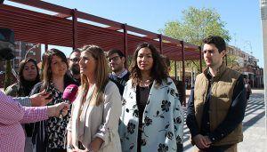 """Agudo anuncia que Paco Núñez pondrá en marcha un """"Programa de Acción por el Empleo Joven"""" cuando sea presidente de Castilla-La Mancha"""