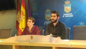 Ahora Guadalajara quiere que se investigue la prestación del servicio de actividades deportivas acuáticas tras una posible vulneración del derecho a huelga