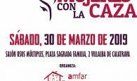 AMFAR organiza la III Jornada Mujer, Caza y Desarrollo Rural