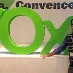 Antonio de Miguel Antón, candidato al Congreso por Vox en Guadalajara