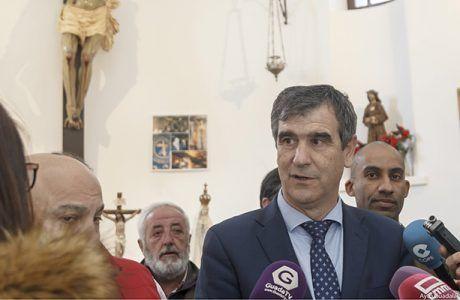 Antonio Román exige ampliar la Prisión Permanente Revisable a casos como el acontencido en Azuqueca de Henares