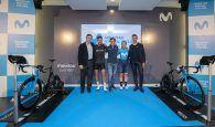Arranca Movistar Virtual Cycling, una innovadora competición internacional de ciclismo virtual
