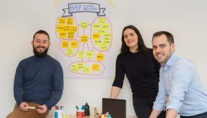 BASF abre el nuevo centro para la digitalización en España