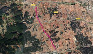 carretera a navalon | Liberal de Castilla
