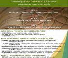 CEDER Alcarria Conquense crea el proyecto Haciendo comarca descubre el patrimonio para dar a conocer la comarca