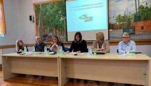 Cs Cabanillas organiza una mesa de debate con diferentes asociaciones y pone en valor el trabajo que realizan