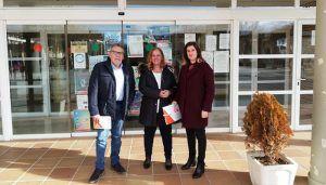 Cs Cabanillas registra una propuesta para que los grupos municipales se pronuncien en defensa de la igualdad real y efectiva entre mujeres y hombres