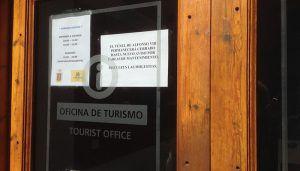 Cs Cuenca denuncia el cierre de los túneles turísticos de la calle Alfonso VIII y Calderón de la Barca
