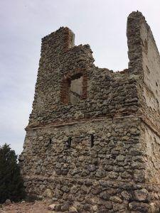 Cs Cuenca exige al equipo de Gobierno acelerar las actuaciones para declarar Bien de Interés Cultural la Torre de la Mendoza