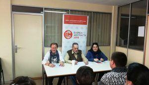 La Asamblea de Cuenca Abstracta aprueba ampliar su ámbito de actuación de provincial a regional