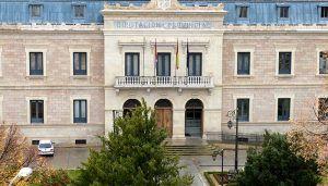 Diputación de Cuenca concede a 36 municipios 2,3 millones de euros en ayudas para obras por valor de 6 millones de euros